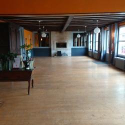 Salle de réception Bosc-le-Hard