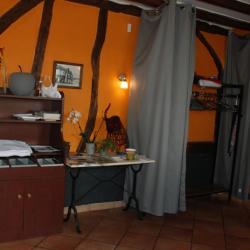 Restaurant Le Croc Normand Bosc-le-Hard